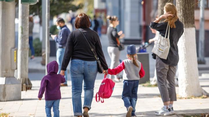 Минтруд изменит правила начисления пособий на детей от 3 до 7 лет