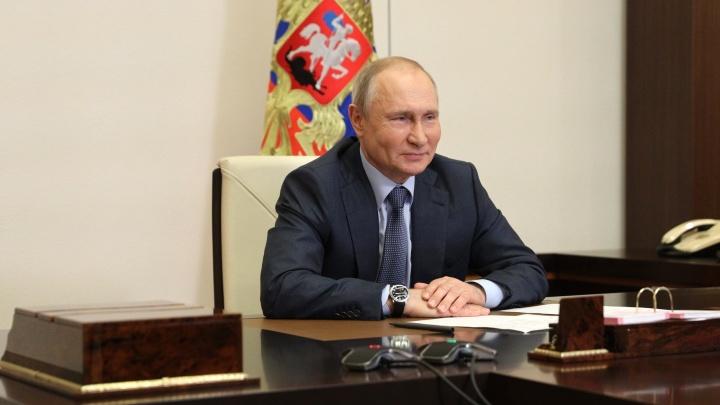В немецком еженедельнике Die Zeit вышла статья Путина об отношениях Европы и России
