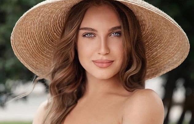 Модель из Тюмени поборется за корону в конкурсе красоты
