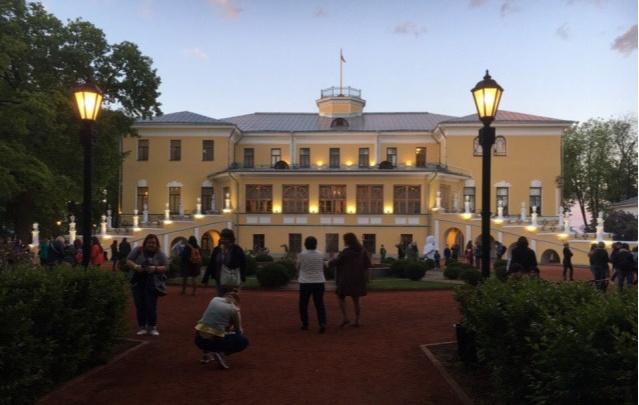 Квесты, салют и духи Марии-Антуанетты: программа «Ночи музеев» в Ярославле