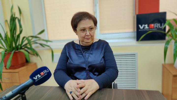 «Дети до 40 лет игнорируют опасные симптомы»: профессор предупредила об угрозе аллергии в Волгограде
