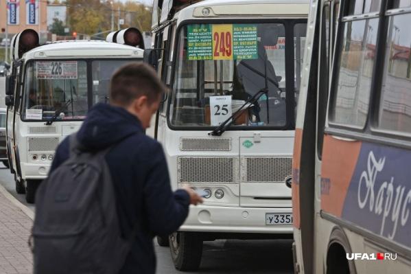 В мэрии сообщили, что на альтернативный маршрут будут выводить больше машин