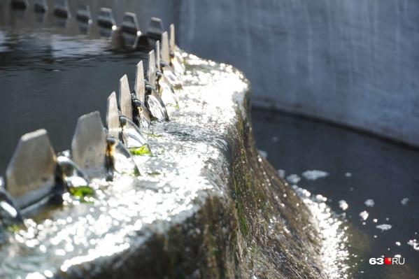 """Областные и городские власти в <nobr class=""""_"""">2015 году</nobr> судились из-за сливов сточных вод в реку Язевку в Кургане"""