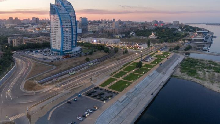 Опять эксперимент? В Волгограде ряд улиц станут пешеходными — адреса перекрытий