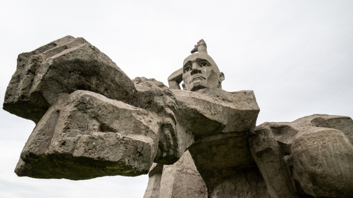 Змиёвскую балку в Ростове признали объектом культурного наследия