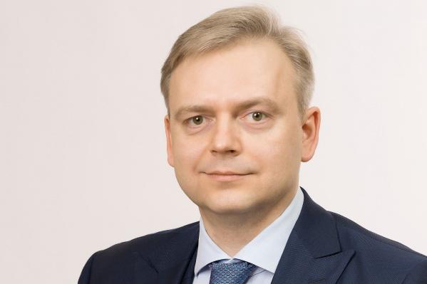 Генеральным директором компании Евгения Дёмкина назначили 19 ноября