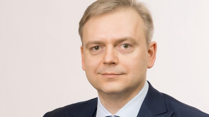 Новый гендиректор ПЗСП Евгений Дёмкин завел аккаунты в соцсетях