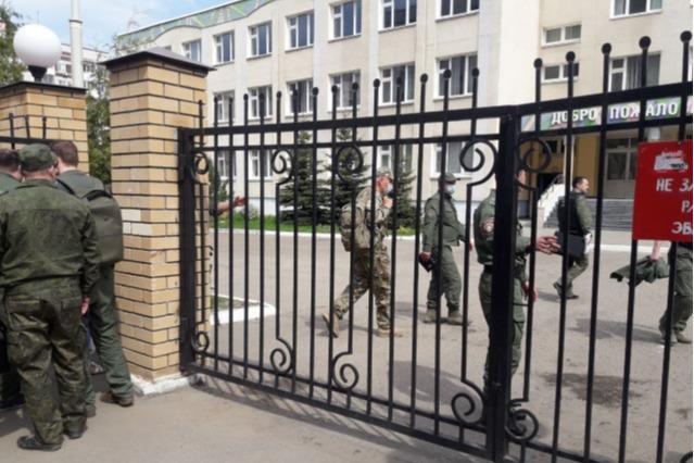 «Департамент охраняют лучше» — колонка тюменского активиста о безопасности детей в школах