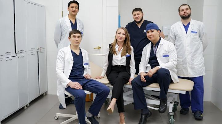 Пять врачей, которые спасают ноги от ампутации и тромбов