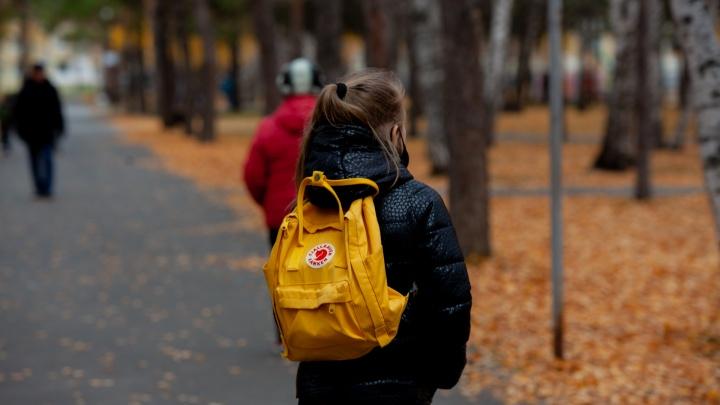 «Моя дочь осталась без 1 Сентября»: тюменке отказали в зачислении 9-летнего ребенка в школу