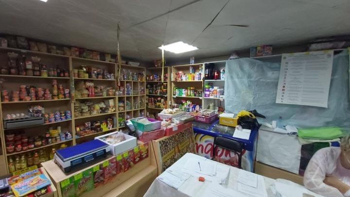 На участке в магазине под Челябинском аннулировали бюллетени из-за липового голосования семьи из 6 человек