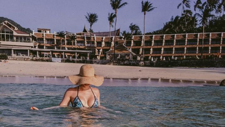 «Целый остров для нас»: как изменился Таиланд из-за ковида и сколько стоит отдых — рассказ сибирячки