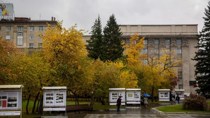 «Европа загорает, а мы мерзнем»: синоптики составили прогноз на ближайшие дни в Новосибирске