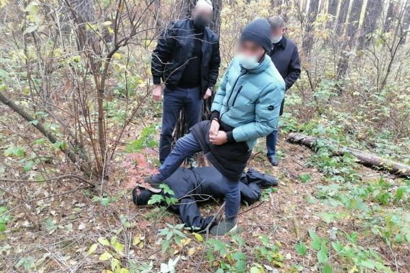 Обвиняемый признался в убийстве