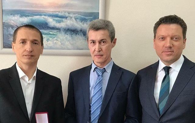 UFA1.RU выяснил, какой пост занимает в Башкирии родной брат Радия Хабирова
