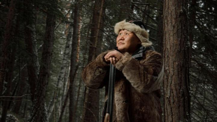 Красноярский фотограф запечатлел охотника в Эвенкии и стал номинантом всероссийского фотоконкурса