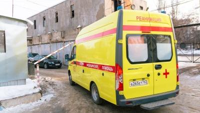 Обслуживание двух районов Самары поручили врачам частной скорой помощи