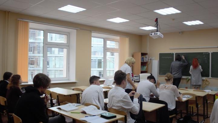 «Рост продолжается». На карантин полностью закрыли семь школ и детсадов в Нижегородской области