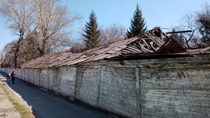 Здание, в котором лечился Достоевский, не стали включать в перечень культурного наследия