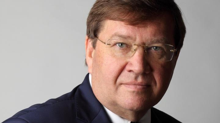 Суд оставил в СИЗО главу администрации Аксайского района