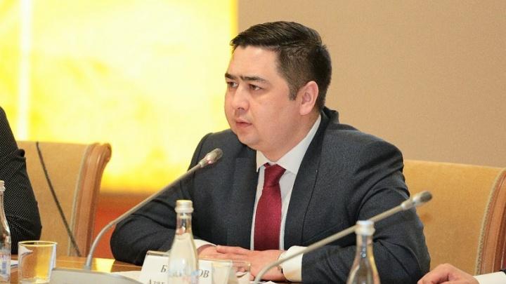 «Это не просто вывеска, а перезагрузка структуры». Вице-премьер Башкирии— о слиянии вузов, центре журналистики и дружбе с Татарией