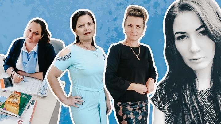 «Просто так не сбежишь при первых трудностях»: истории учителей, переехавших в кузбасскую глушь