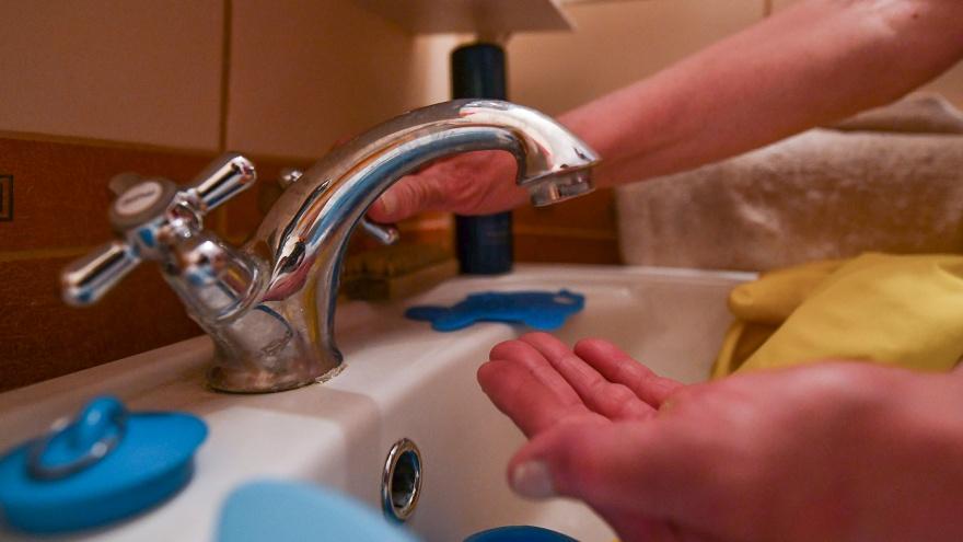 Успевайте принять душ: в Екатеринбурге ближайшей ночью начнутся опрессовки