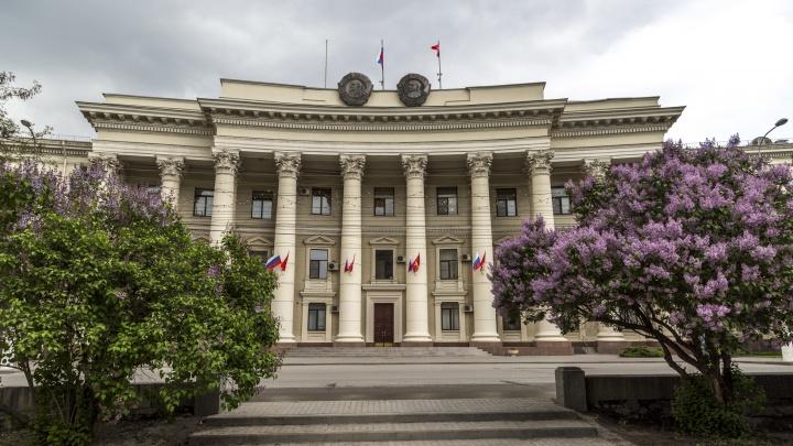 В центре Волгограда откроют вторую за полгода мемориальную доску в честь губернатора области