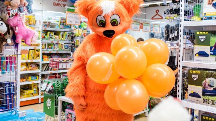 В Самаре откроется новый «Галамарт»: в честь запуска любые товары для дома — за 1 рубль