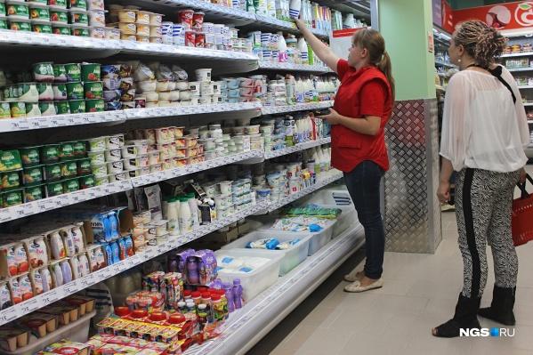 Запретив торговцам менять ценники, цены не опустить