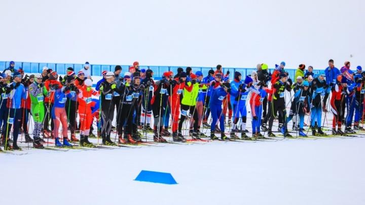 «Лыжня России — 2021» пройдет на выходных вКрасноярске. Публикуем программу