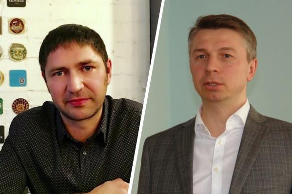 Оба подозреваемых назодятся под арестом в СИЗО