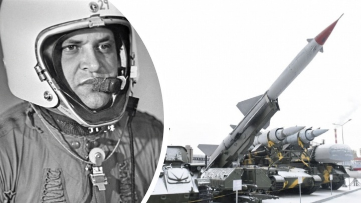Как американский шпион помог построить баню на Урале: воспоминания очевидца крушения самолета U-2