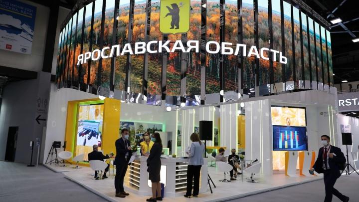 На ПМЭФ-2021 губернатор Дмитрий Миронов заключит выгодные для региона инвестиционные соглашения