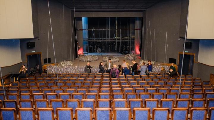 В Прикамье разрешили 100-процентную заполняемость залов на концертах