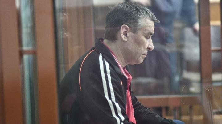 В Екатеринбурге вынесли приговор убийце известного адвоката