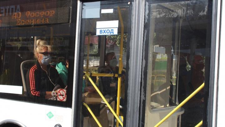 Троица: публикуем расписание общественного транспорта до кладбищ