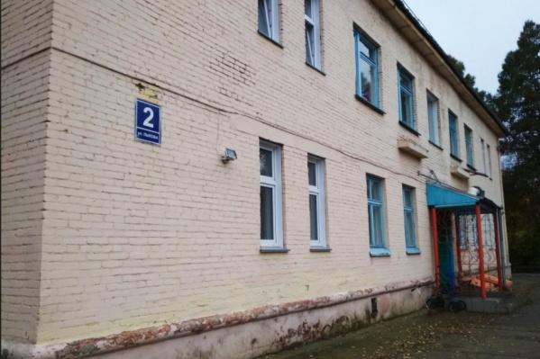 """Сообщение об эвакуации из детского сада <nobr class=""""_"""">№ 165</nobr> поступило в 16:33"""