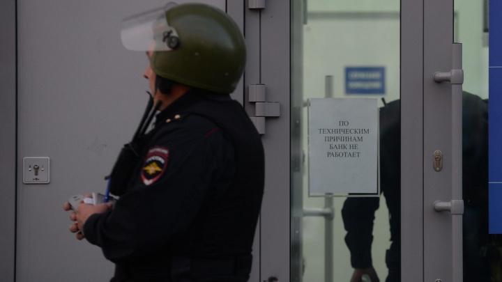 Полиция забрала у екатеринбургского бизнесмена оборудование, и оно пропало