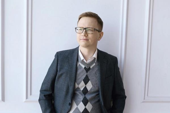 Уролог, хирург, онколог «Клиники Пасман» Артем Юрьевич Рощупкин