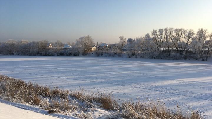 Синоптики пообещали Кургану возвращение морозов к концу недели