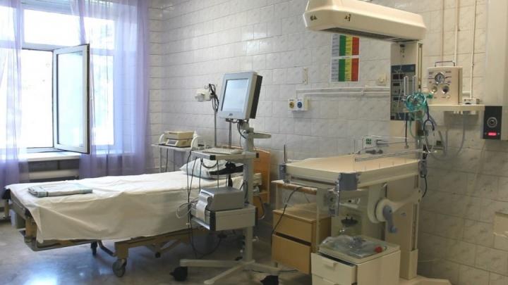 Стационар перинатального центра закроют на две недели. Куда отправят беременных в Екатеринбурге?