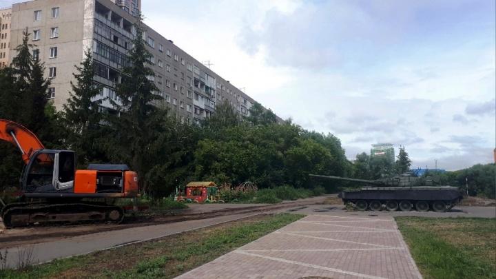 Дорогой на Чехова займется компания, строившая трассу в обход Казахстана