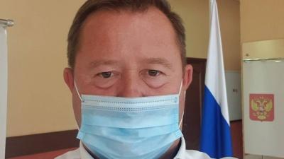 Министр здравоохранения Кузбасса за год заработал больше 3,5млн рублей. И купил новую машину