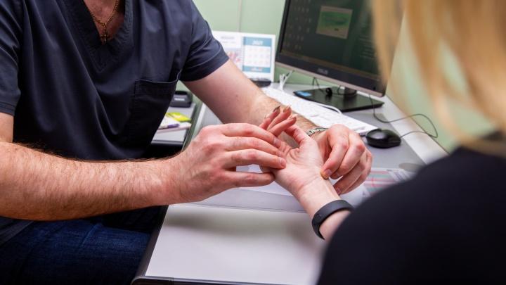 Пациенты с повреждениями периферических нервов могут пройти лечение у ведущих микрохирургов