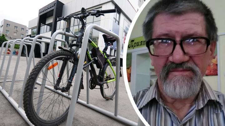 На Урале сбитый велосипедист десять лет судится за долг с водителем, который уже умер