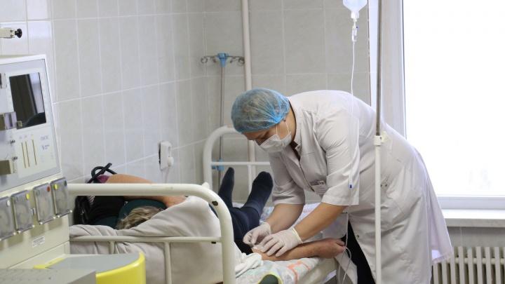 Новый антирекорд: в Башкирии за минувшие сутки четыре человека погибли от коронавируса