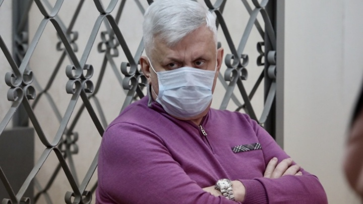 Прокурор предложил оставить на свободе владельца Среднеуральской птицефабрики, устроившего лобовое ДТП
