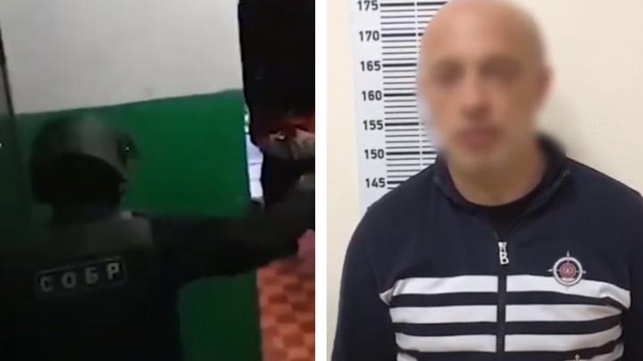 Тюменец похитил из банкомата 13,5 миллиона рублей — его задержали в Санкт-Петербурге
