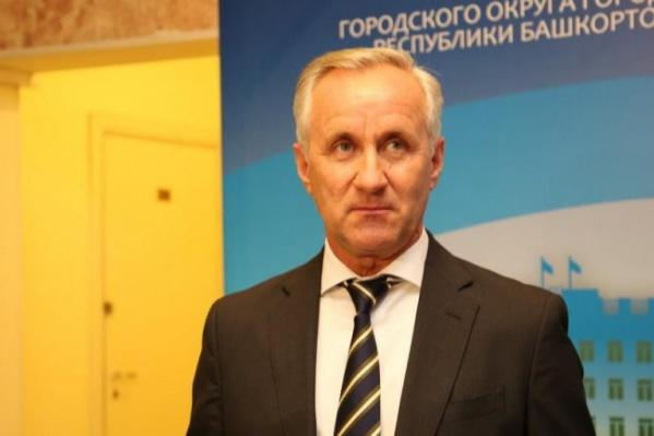 Все депутаты проголосовали за Сергея Грекова